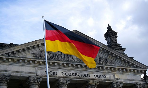 Facciamo come in Germania, per una volta…