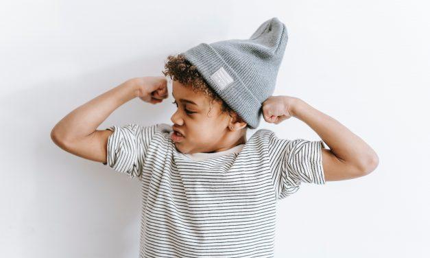 La difficoltà di misurare lo stato di salute nei bambini